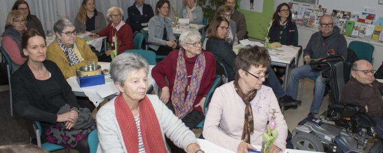 Mitgliederversammlung des Vereins zur Koordination sozialer Aufgaben in Germering e.V.
